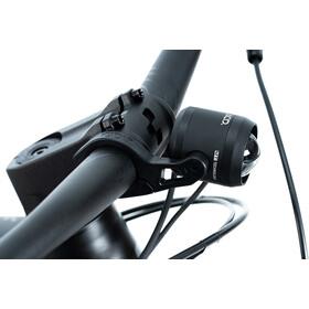 Cube ACID Pro-E 110 E-cykel forlygte, sort